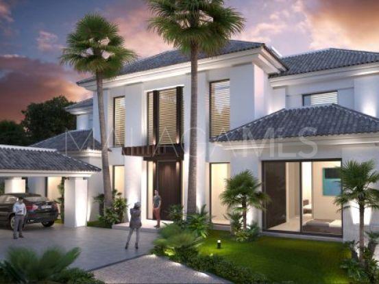 For sale La Alqueria villa with 5 bedrooms | Inmobiliaria Luz
