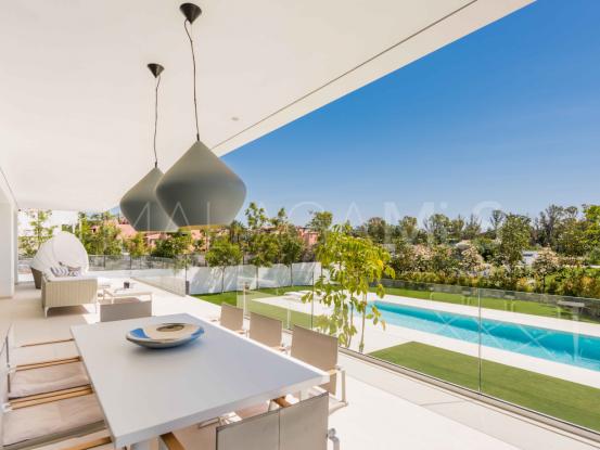 Villa in Casasola with 4 bedrooms | Inmobiliaria Luz