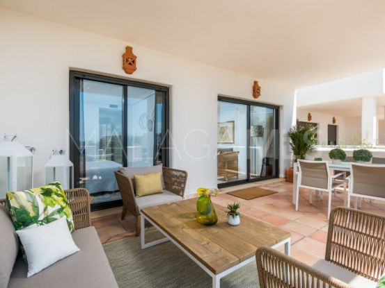 La Resina Golf 2 bedrooms ground floor apartment for sale | Inmobiliaria Luz
