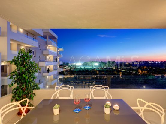 For sale penthouse with 3 bedrooms in Nueva Andalucia, Marbella   Inmobiliaria Luz
