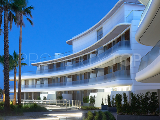 Ground floor apartment in The Edge with 3 bedrooms | Inmobiliaria Luz
