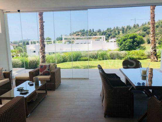 Apartamento planta baja a la venta en Atalaya Hills   Inmobiliaria Luz