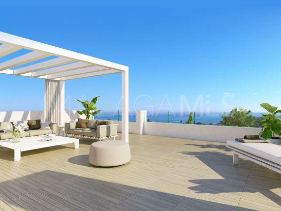 Buy 3 bedrooms ground floor apartment in Estepona | Inmobiliaria Luz