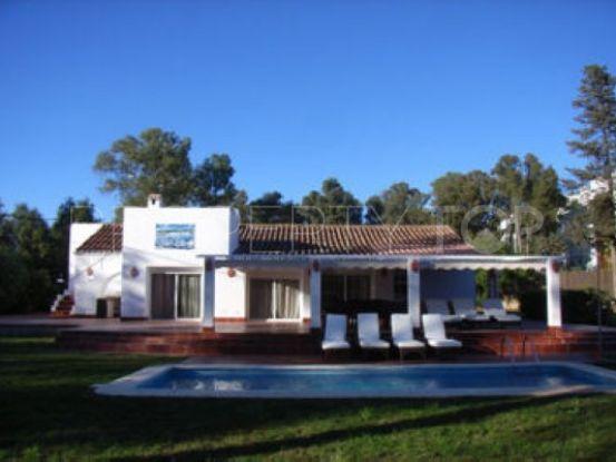 Villa a la venta en La Pepina de 5 dormitorios | Inmobiliaria Luz