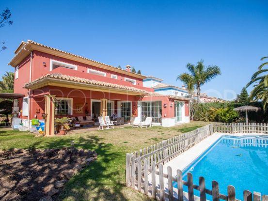 For sale villa with 4 bedrooms in Casasola, Estepona | Inmobiliaria Luz