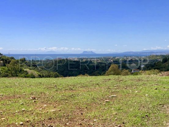 For sale plot in New Golden Mile, Estepona | Inmobiliaria Luz
