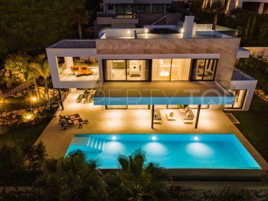 Nueva Andalucia, Marbella, villa en venta con 5 dormitorios | Inmobiliaria Luz