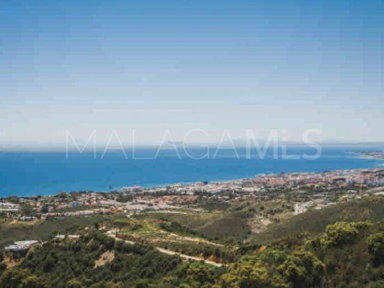 Villa for sale in Los Altos de los Monteros with 4 bedrooms | Inmobiliaria Luz