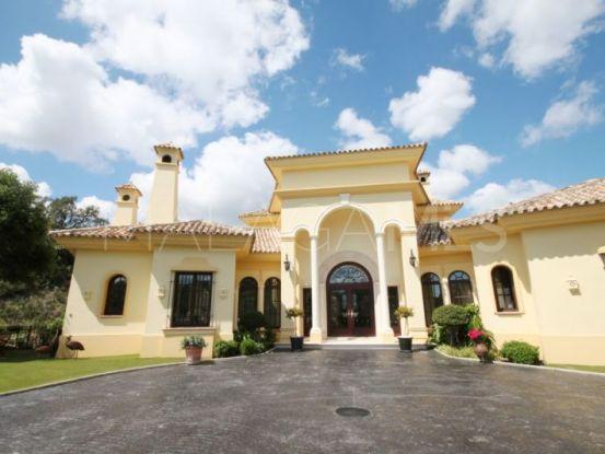 Villa con 5 dormitorios en venta en La Zagaleta | Inmobiliaria Luz