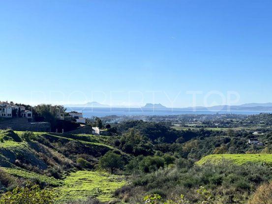 New Golden Mile plot for sale | Inmobiliaria Luz