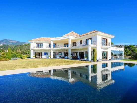 Villa in La Reserva de Alcuzcuz for sale | Inmobiliaria Luz