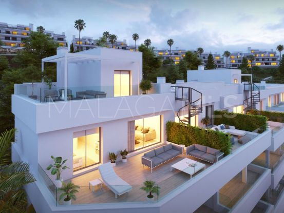2 bedrooms Cancelada town house for sale   Inmobiliaria Luz