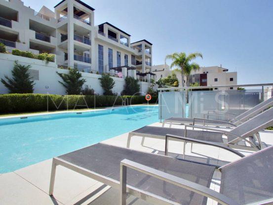 Comprar apartamento planta baja de  en Acosta los Flamingos, Benahavis | Inmobiliaria Luz