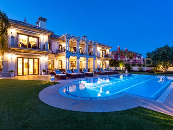 Villa for sale in Sierra Blanca | Inmobiliaria Luz