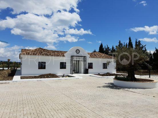 5 bedrooms Cancelada villa for sale | Inmobiliaria Luz