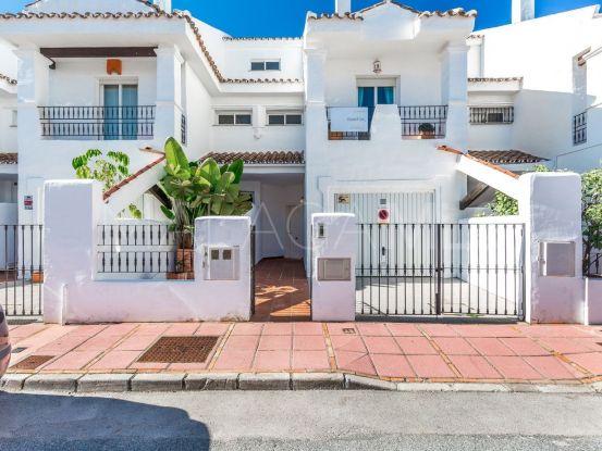 Town house with 5 bedrooms for sale in Los Naranjos de Marbella, Nueva Andalucia | Inmobiliaria Luz