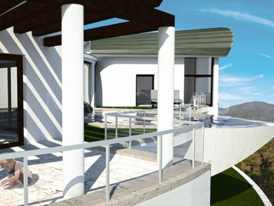 Plot with 6 bedrooms in Istan | Inmobiliaria Luz