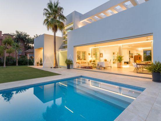 Villa en Casasola de 4 dormitorios | Inmobiliaria Luz
