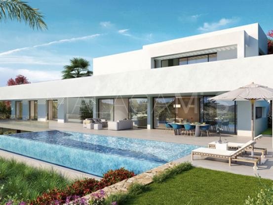 Los Flamingos Golf, Benahavis, villa a la venta | Inmobiliaria Luz