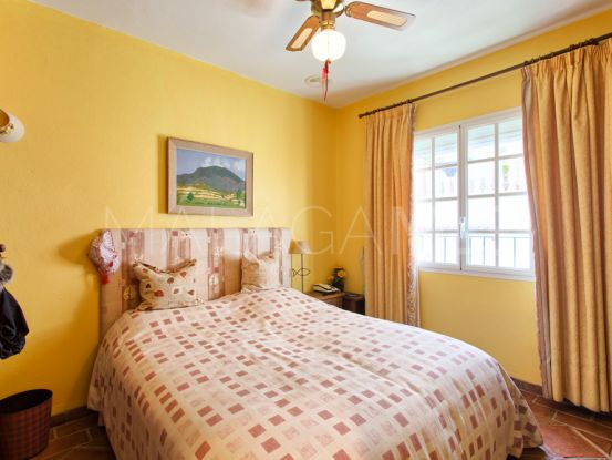 Town house with 3 bedrooms in Benahavis Centro | Inmobiliaria Luz