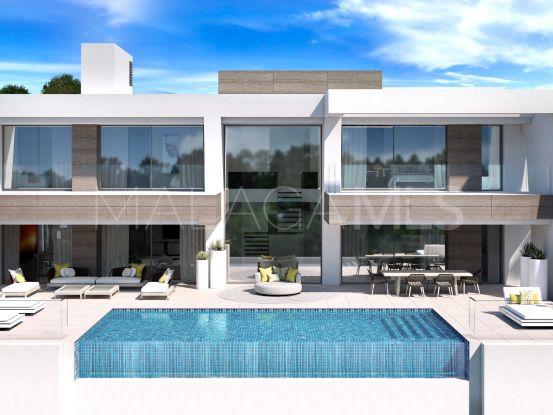 Villa in El Paraiso for sale | Inmobiliaria Luz
