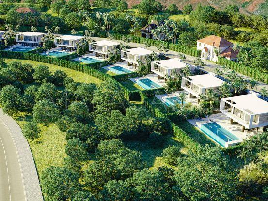 Valle Romano, Estepona, villa con 3 dormitorios   Inmobiliaria Luz