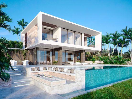 Villa with 3 bedrooms in Valle Romano, Estepona | Inmobiliaria Luz