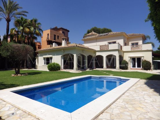 For sale Paraiso Barronal 4 bedrooms villa | Inmobiliaria Luz