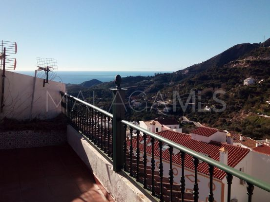 House with 3 bedrooms for sale in Ojen   Inmobiliaria Luz