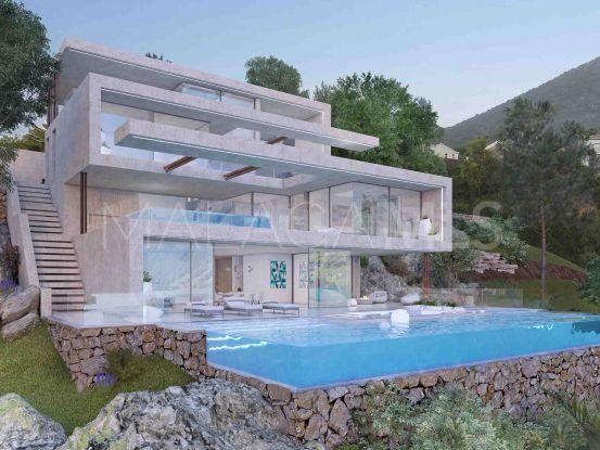 For sale 4 bedrooms villa in Istan   Inmobiliaria Luz
