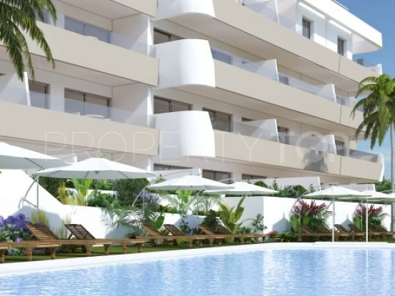 For sale apartment in Sotogrande with 2 bedrooms   Inmobiliaria Luz