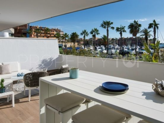For sale penthouse in Sotogrande | Inmobiliaria Luz