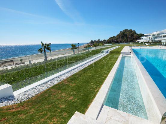 4 bedrooms ground floor apartment for sale in Emare, Estepona | Inmobiliaria Luz