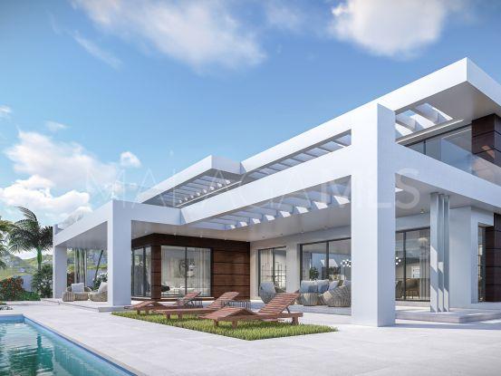5 bedrooms villa in Las Chapas for sale   Inmobiliaria Luz