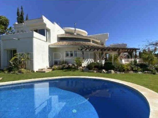 For sale Los Flamingos 4 bedrooms villa | Inmobiliaria Luz