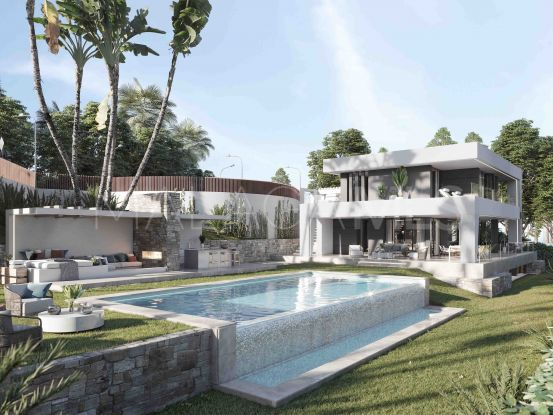 3 bedrooms villa in Buenas Noches for sale   Inmobiliaria Luz