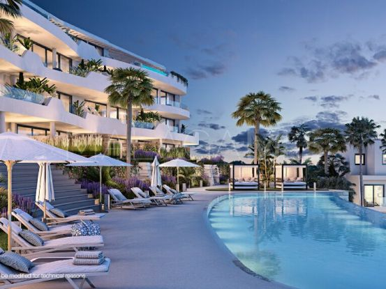 Benalmadena apartment for sale | Inmobiliaria Luz