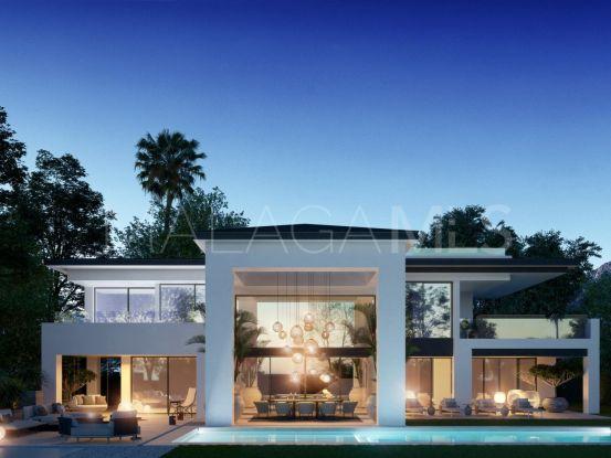 Villa en venta en Cortijo Blanco | Inmobiliaria Luz