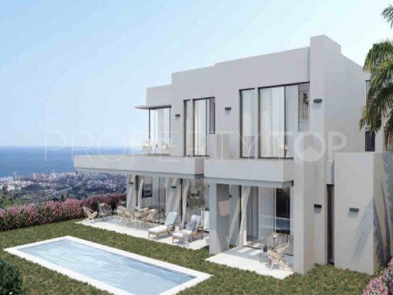 Villa for sale in Mijas Costa with 4 bedrooms | Inmobiliaria Luz