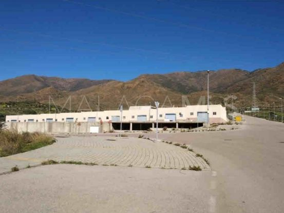 Plot for sale in Casares | Inmobiliaria Luz