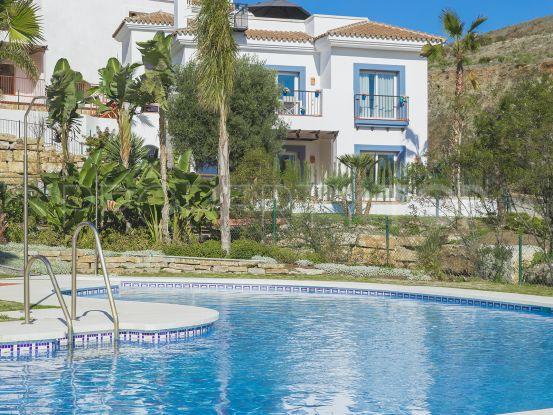 Benahavis 2 bedrooms penthouse for sale   Inmobiliaria Luz