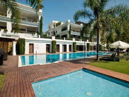 3 bedrooms apartment in Doncella Beach, Estepona | Inmobiliaria Luz