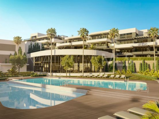 Apartment with 4 bedrooms for sale in Estepona | Inmobiliaria Luz
