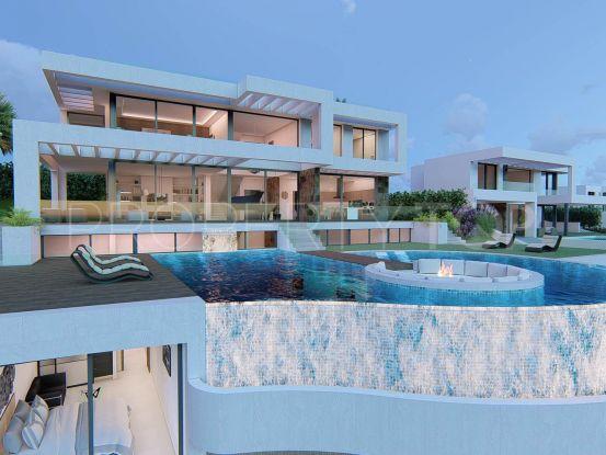 Se vende villa en Mijas Costa con 3 dormitorios | Inmobiliaria Luz