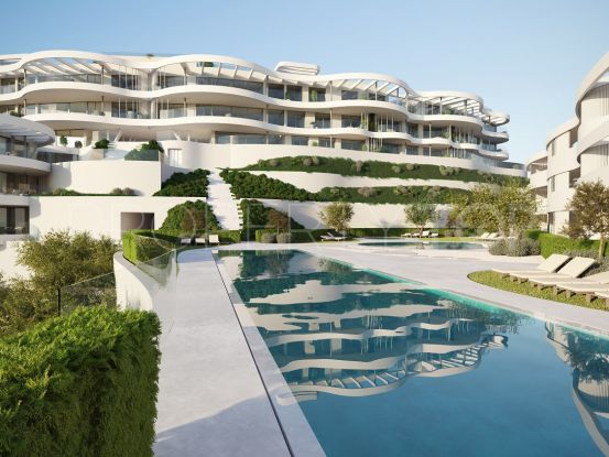 For sale 4 bedrooms penthouse in The View Marbella, Benahavis | Inmobiliaria Luz