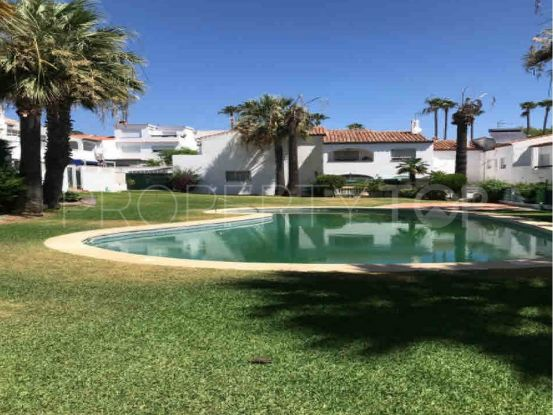 For sale Bel Air town house with 3 bedrooms | Inmobiliaria Luz