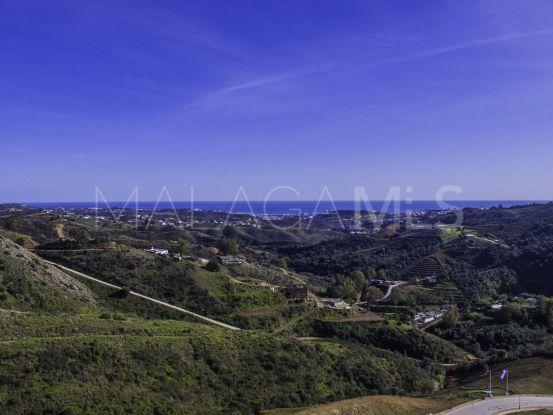 La Cala Golf plot for sale   Inmobiliaria Luz
