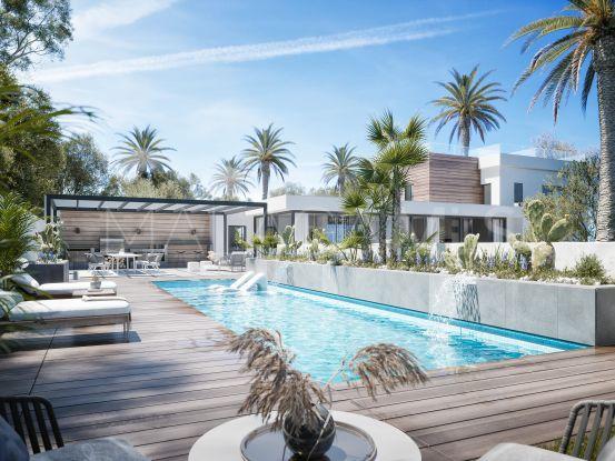 For sale Nueva Andalucia 6 bedrooms villa   Inmobiliaria Luz