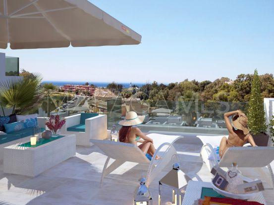 Buy town house with 3 bedrooms in Puente Romano, Marbella Golden Mile | Inmobiliaria Luz