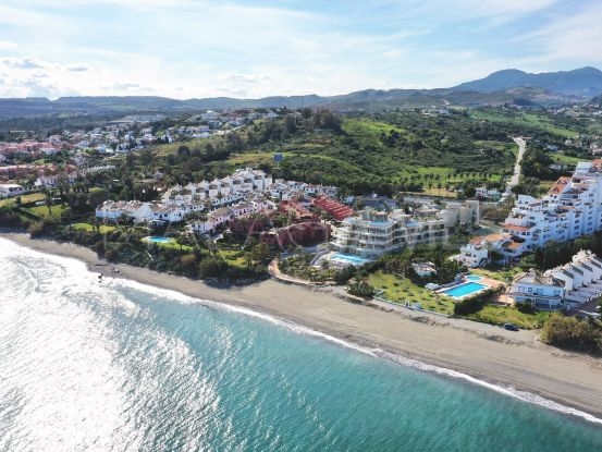 2 bedrooms Estepona ground floor apartment for sale | Inmobiliaria Luz